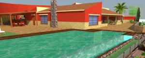 Infografia 3D