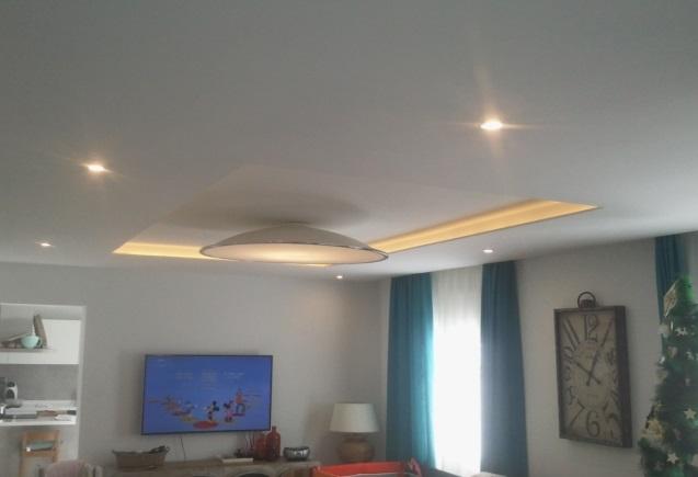 Reformas en viviendas bsingenieria 652 52 06 07 - Iluminacion led malaga ...